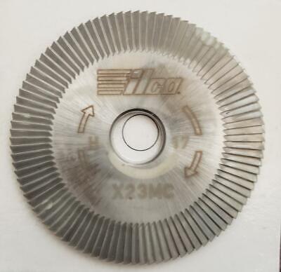 Kaba Ilco X23mc Cutter