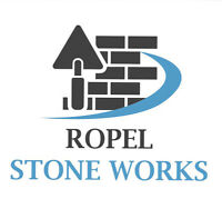 Top Quality Stone ,Block and Brick Masonry