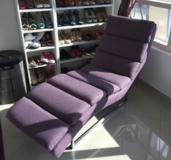 Wanted: Wanted chaise seat