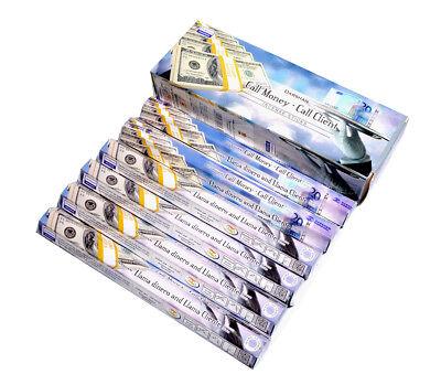 Ароматизированные палочки, благовони Call Money -
