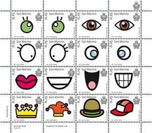 stamps-saint-marin-San-Marino-2016-Mr-Franco-Bollo