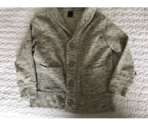 Baby Gap toddler boy sweater cardigan.