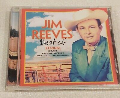 JIM REEVES,