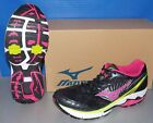 Mizuno Wave Rider Synthetic Athletic Shoes for Women