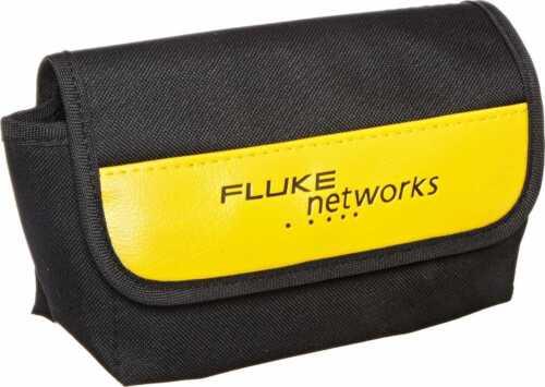 Fluke Networks MS2 MicroScanner2 Soft Pouch Case Belt Loops MS2-POUCH