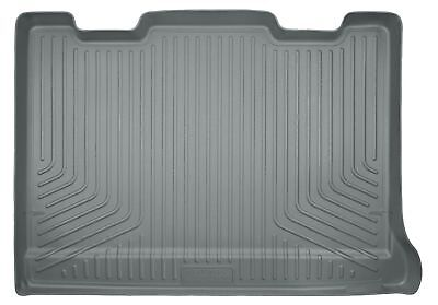 Cargo Area Liner-Liner Behind 3rd Seat Husky 28262 3rd Seat Cargo Area