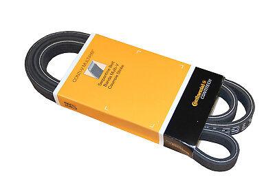 Serpentine Belt fits 2006-2014 Volkswagen Beetle Jetta Passat  MFG NUMBER CATALO
