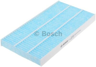 For Saab 9-3 9-3X Cabin Air Filter High Efficiency Particulate Air Bosch Hepa - High Efficiency Particulate Air