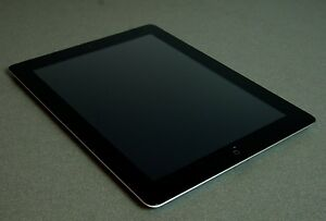 Black iPad 2 64GB with WiFi Eatons Hill Pine Rivers Area Preview