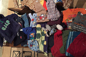 Baby boy clothes size 12 months