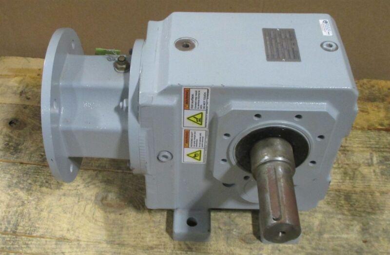 Stober Drives K513VN0290MR200/180 Gear Reducer 29.2:1 Ratio 7.9 HP 1750 RPM NOS