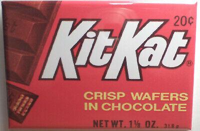 Kit Kat MAGNET 2