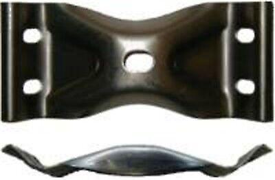 LOT OF 8    TABLE LEG CORNER BRACKET S2771-8