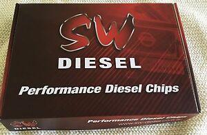 SW performance chip for Nissan Navara D40 Park Ridge Logan Area Preview