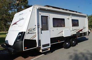 Jayco Sterling En-Suite Caravan Welshpool Canning Area Preview