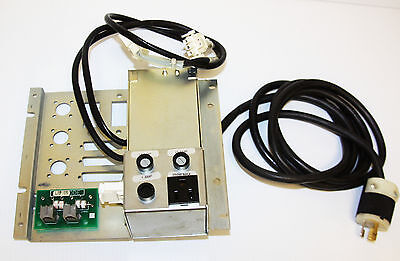 High Power Junction Box TLN3022B--Motorola Quantro/Quantar Repeater/Base Station