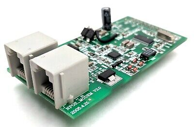 Tranax Genmegahantle Atm Modem Ttl For Tranax 1700 1500 E4000 Boards Tested