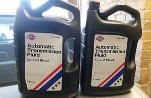 Nissan Genuine A/T Fluid Matic D Plumpton Blacktown Area Preview