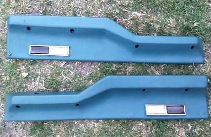 WB Statesman Caprice arm rests with lights Toronto Lake Macquarie Area Preview