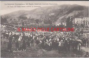 ISOLA-DEL-GRAN-SASSO-TERAMO-LA-PROCESSIONE-RITORNA-AL-CONVENTO-1910-SUPER