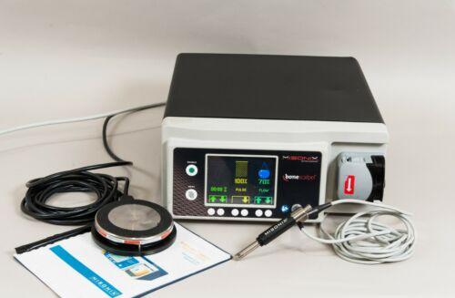 MISONIX BCM-GN E-BC06 BoneScalpel Generator & BCM-HP Hand Piece - Patient Ready!