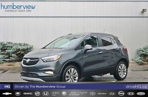 2017 Buick Encore Essence SUNROOF| HEATED STEERING WHEEL|REAR...