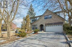 3 FULWOOD CRES Whitby, Ontario