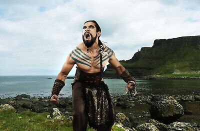 Khal Drogo Costume Game of Thrones