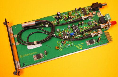 GE Security 242D1-T-R/1BX2 Transmitter