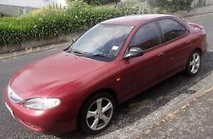 1998 Hyundai Elantra Sedan West Moonah Glenorchy Area Preview