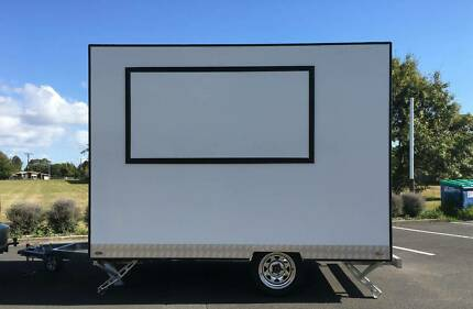 Indian Food Trailer for sale Epping Whittlesea Area Preview