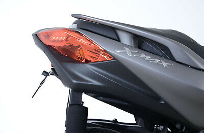 RG RACING TAIL TIDY LICENCE PLATE HOLDER FOR <em>YAMAHA</em> X MAX 300 2018