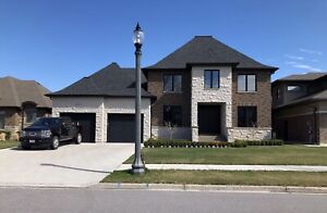 Grand Two Storey Home - FOR SALE- LASALLE, ON - Turn Key Ready!