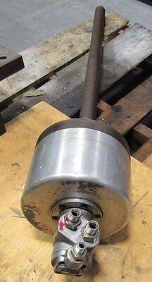 Howa Actuator Draw Tube From Cincinnati Milacron Lathe - Sabre 1000 Erh