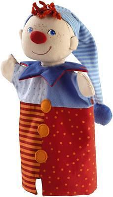 HABA Handpuppe Kasper 2180 + BONUS