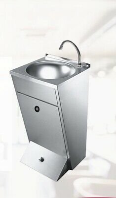 Portable Hand Wash Sink