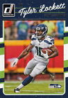Tyler Lockett Football Cards