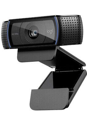 Logitech C920x HD Pro Webcam Ships Today