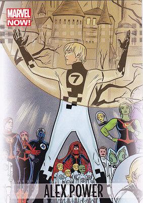 2014 Marvel Now complete set 1-100