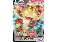 XY Black Star Promo Pokemon OVERSIZED JUMBO Flygon EX XY61 HOLO FOIL Rare NM