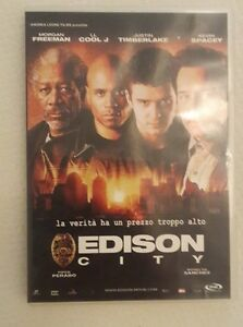 Edison-City-2005-DVD