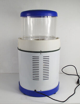 Newest Fully Automatic Electric Ice Crusher Ice Shaver For Household 6kg Loading