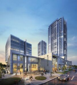 Weston/Hwy 7 Centro Sq Prime Commercial Retail Office Sale/Lease
