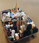 Top World Luggages