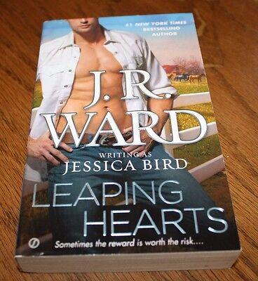 Leaping Hearts JR Ward (Leaping Hearts)