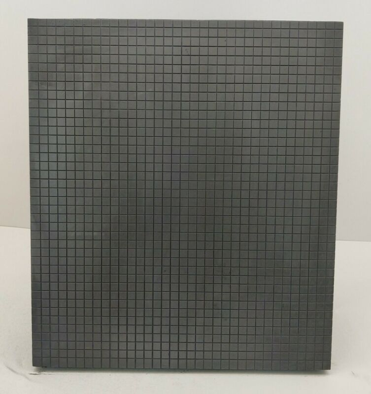 Machinists Tools 16x14 Lapping Plate unmarked
