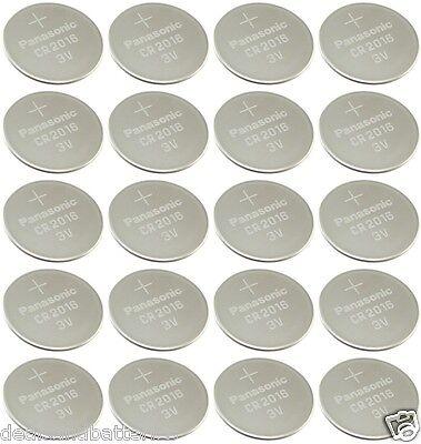 400 Pcs Fresh Panasonic Lithium Ecr2016 Cr2016 Cr 2016 3v...