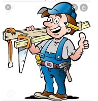 Handyman ,property maintenance & renovations