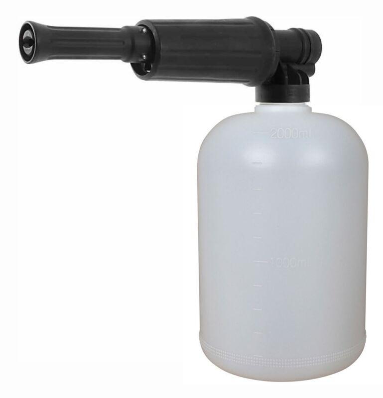 """Suttner ST-73.2 Foamer w/ 64 oz. Bottle, Stainless Steel Injector, 1/4"""" F"""