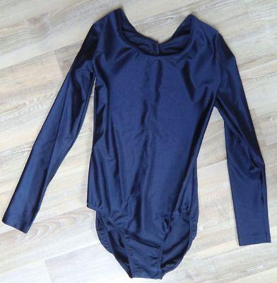 Damen Body Langarm Bodysuit Größe 42, ideal für - Damen Bodysuit Kostüme